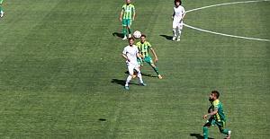 Urfaspor FırsatTepti: 1-1