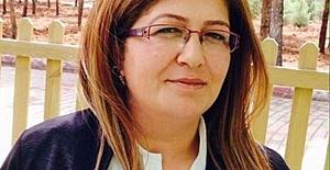 Ak Parti MKYK listesine Urfa'dan Vildan Polat girdi
