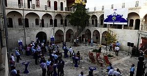 Barutçu Hanı, Turizm Yönetim Merkezi Oldu