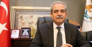 Başkan Demirkol'dan Kurban Bayramı Mesajı