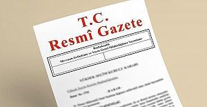 Cumhurbaşaknı Erdoğan Ticaret Bakan Yardımcılığına atama yaptı