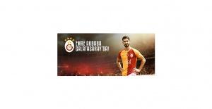 Emre Akbaba resmen Galatasaray'da