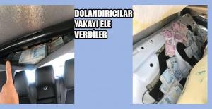 Şanlıurfa'da Telefon Dolandırıcılığı Operasyonu: 3 Tutuklama
