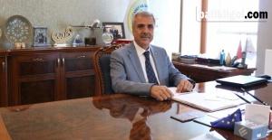 Başkan Peltek'ten OSB'deki elektrik kesintisi iddialarına açıklama