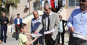 Başkan Demirkol: Gençlerimizin, Çocuklarımızın Her Zaman Hizmetindeyiz