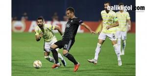 Dinamo Zagreb 4-1 Fenerbahçe