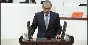 Eski Vekil İbrahim Ayhan hayatını...