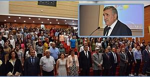 Harran Üniversitesi Yeni Eğitim-Öğretim...