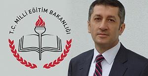 MEB Bakanı Ziya Selçuk Şanlıurfa'ya Geliyor