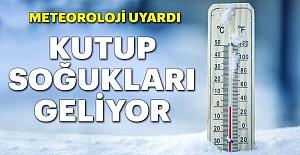 Meteoroloji#039;den Serin Uyarı!...