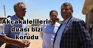 Saldırı Sonrası Belediye Başkanı Ayhan'dan İlk açıklama