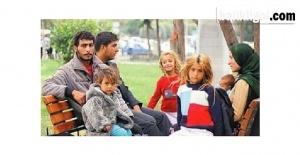 Şanlıurfa'daki 639 Suriyeli Sınırdışı Edildi