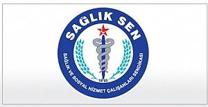 Urfa Sağlık Sen'de Delege Seçimlerinde Faruk Günak Önde