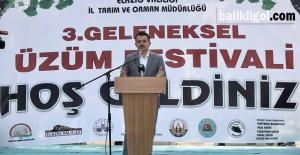 BakanPakdemirli: TMO Mısır Alımlarına Başlıyor