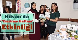 Fatma Bayık: Anne sütü en iyi seçimdir