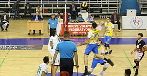 Haliliye Belediye Rize Fındıklıspor 3 - 1