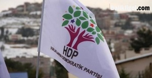 HDP Şanlıurfa İl Başkanları Belli...
