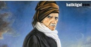 Said Nursinin Urfadan Son Yolculuğu...
