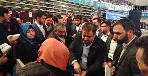 AK Parti Şanlıurfa#039;da temayül...