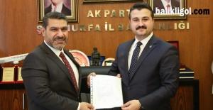 Ali Delioğlu, Büyükşehirden Başkan...