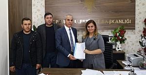 Argıl eski Belediye Başkanı Mehmet...