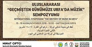 Geçmişten Günümüze Urfa'da Müzik hangi değişimleri yaşadı?