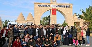 GEM Merkezi Öğrencilerden Osmanbey...