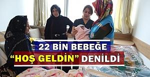 Haliliye'de doğmak bir ayrıcalık!