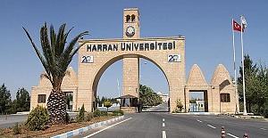 Harran Üniversitesi Rektörü kim...