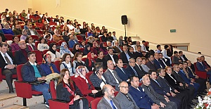 Harran Üniversitesinin İlk Diş Hekimliği Öğrencileri Önlüklerini Giydi