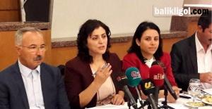 HDP Urfa Yönetimi: Seçim İçin İttifaklara Açığız