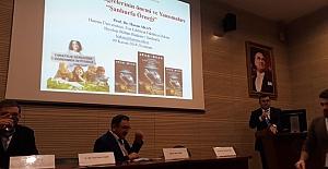 II. Uluslararası Bilimler Işığında Yaratılış Kongresi Erzurum'da Yapıldı