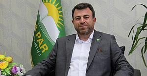 Mehmet Yavuz: Hamasi söz ve politikalarla Kudüs'e sahip çıkılmaz