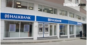 Şanlıurfa'da Halk Bankası Bölge Müdürlüğü kuruluyor.