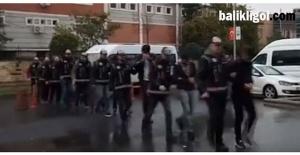 Şanlıurfa'da 'KPSS JOKERİ' Operasyonu: 13 Gözaltı