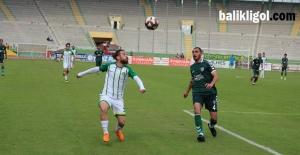 Şanlıurfaspor Konya Anadolu Selçukspor 2 - 1