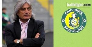 Şanlıurfaspor'da Teknik Direktör Kemal Kılıç'la Yolları Ayrıldı