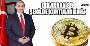 Türkiye#039;nin Milli kripto parası...