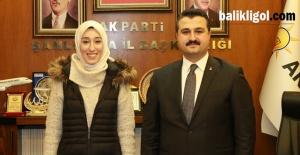 Türkiyenin En Genç Milletvekili...