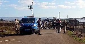 Urfa#039;da kaçak trafo operasyonu:...