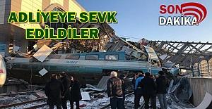 Ankara'daki Tren Kazası soruşturmasında flaş gelişme!