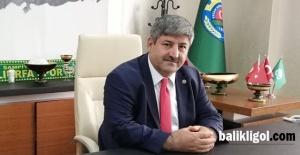 Başkan Eyyüpoğlu'ndan DSİ'ye Sert Tepki