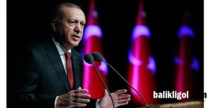 """Cumhurbaşkanı Erdoğan'dan """"Göbeklitepe"""" açıklaması"""