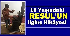Dekan Hasan Akan#039;la karşılaşınca...