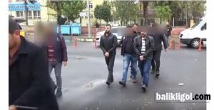 Emniyetten Sosyal Medya Operasyonu: 10 Tutuklama
