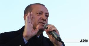 Erdoğan: Paris sokaklarını endişeyle takip ediyoruz