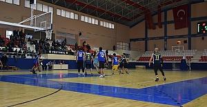 Harran Üniversitesi Fakülteler Arası Spor Şenlikleri
