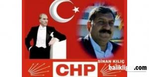 İşte CHP'nin Bozova ve Eyyübiye Belediye Başkan Adayları