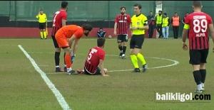 Karbel Karaköprü Belediyespor Hekimoğlu Tarabzonspor 0-0