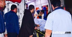 Şanlıurfa'da iki aile arasında kavga: 9 yaralı